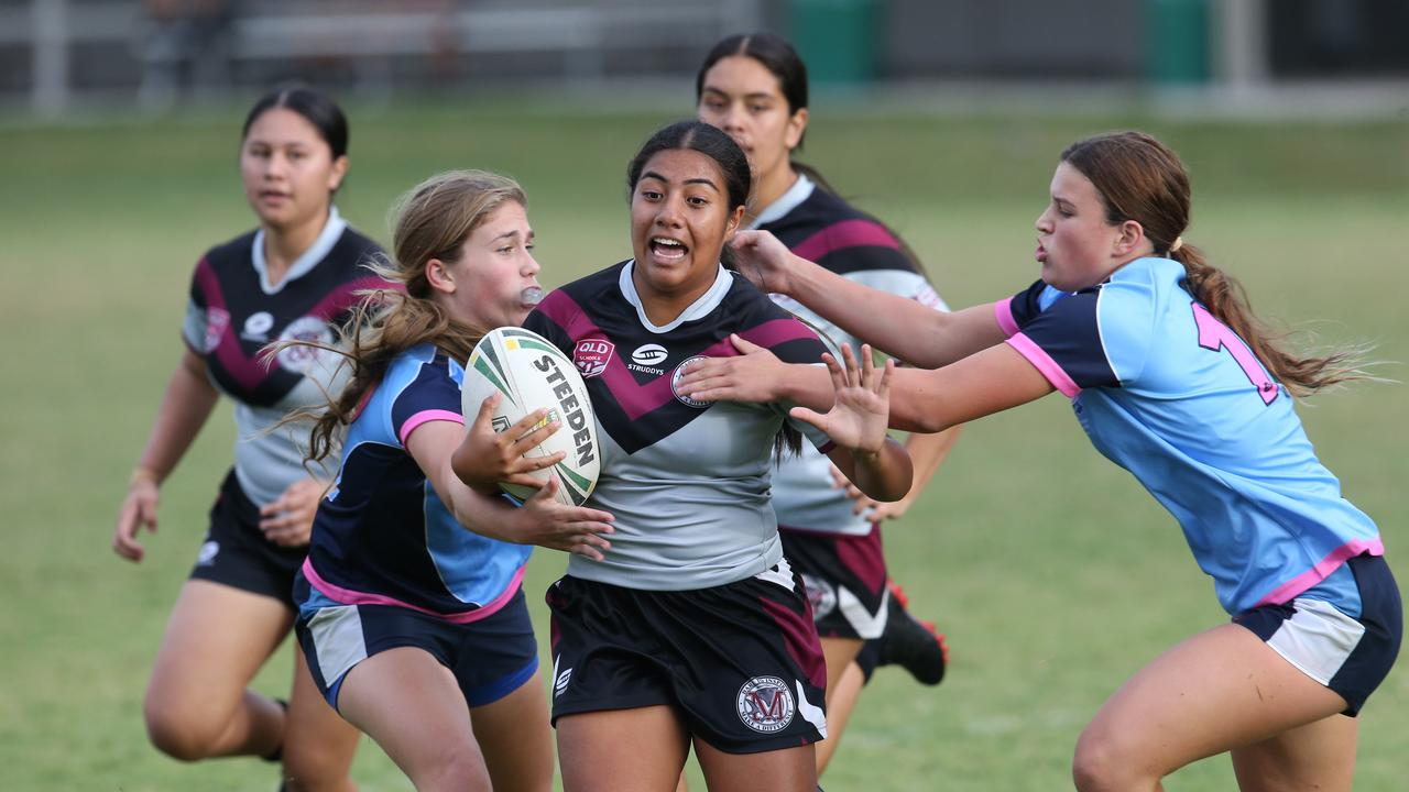 Historic moment as renowned competition welcomes girls